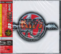 THE BEST OF KISS 40 Japan RED Label CD with Bonus DVD Live Tracks