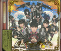 Momoiro Clover Z vs Kiss - Yume No Ukiyo Ni Saitemina: Kiss Edition Japan Import CD/Bluray