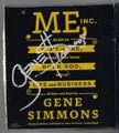 Gene Simmons Signed Me Inc Audio Book