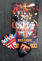 KISS Sonic Boom Europe New Castle 050210 Photo Guitar Pick Gene Simmons