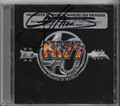Gene Simmons Signed 40 Years CD