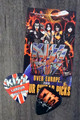KISS Sonic Boom Europe London 051310 Photo Guitar Pick Photo Paul Stanley