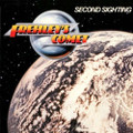 Frehleys Comet Second Sighting