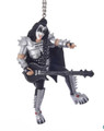 KISS Demon Gene Simmons Pointing Bass Ornament