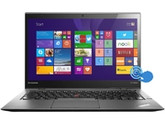 "ThinkPad X1 Carbon Touch (20A7006TUS) Intel Core i5 4GB Memory 128GB SSD 14"" Touchscreen Ultrabook Windows 8.1 64-Bit"