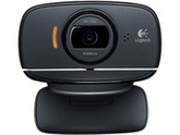 Logitech Inc 960-000841 B525 commercial  hd webcam