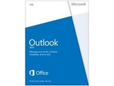 Microsoft Outlook 2013 Medialess PKC