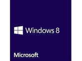 Microsoft Windows 8 64 bit Full Version OEM (French)