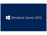 Microsoft Windows Server 2012 Standard 64 bit 2 Processor OEM (French)