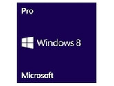 Microsoft Windows 8 Professional 64 bit Full Version OEM (French)