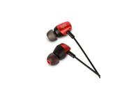 99MO035322 Mythro Aluminium Headset Red