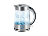 Nesco - 361 Cordless Glass Electric Kettle