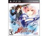 Fairy Fencer F PS3