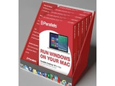 Parallels Desktop 10.0 for MAC 4-Unit Display