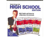 Teachers Pet Highschool 7 CD Set (Ages 14-18+)