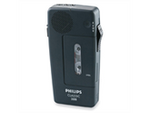 Philips PM388 Mini Cassette Voice Recorder 1 EA