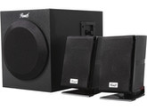 2.1 SUBWOOFER SPEAKER SYSTEM ROSEWILL/ Rosewill SP-5330 2.1 Channel Subwoofer Speaker System, Booming Bass and Realistic High Frequency