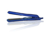 Royale flat iron diamond blue