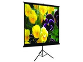 Metal Tripod Projector Screen, Size:100--4:3