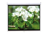 Manual Projector Screen Size:84--4:3