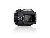 "VCC-006-K2NPNG - Muviâ""¢ K-2 'No Proof No Glory' Wi-Fi Handsfree Camera Bundle w/WaterProof Case"