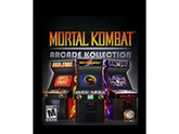 Mortal Kombat Arcade Kollection [Online Game Code]