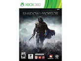 Middle Earth: Shadow of Mordor Xbox 360