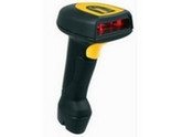 Wasp WWS855 Bar Code Reader