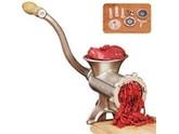Nbr 10 Deluxe Meat Grinder