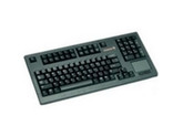 Cherry G80-11900 Series Compact Keyboard - Usb - Qwerty -