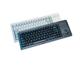 Cherry G84-4420 Compact Keyboard - Usb - 83 Keys - Light