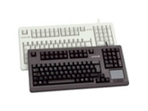 Cherry Advanced Performance Line Keyboard - Usb - Light
