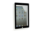 Nitro iPad 2/3/4 Tempered Glass Screen Protector Black