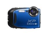 Finepix XP70 Blue Camera