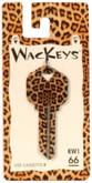 #66 Axxess Wackey - Leopard