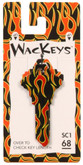 #68 Axxess Wackey - Flame