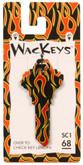 #68 Axxess Wackey - Flame