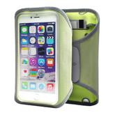 Caseco Runfree Armband iPhone 6 Case Green
