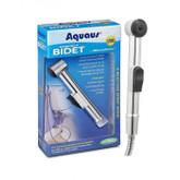 Aquaus Bidet Handheld Bidet Spray Wand and box