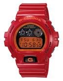 Casio Men's G-Shock Watch - Red