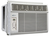ArcticAire 6,000 BTU Window Air Conditioner