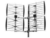 360 Degree Super 8 Bay HDTV Antenna