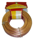 50 Feet 2 Wire Speaker Cable with 16 Gauge