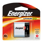 ENERGIZER ELECTRONIC PHOTO 223 1PK