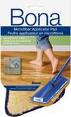 Microfiber Applicator Pad