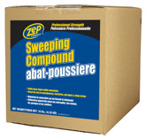 Sweeping Compound 10 Lb