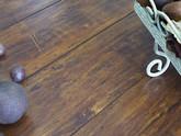Caramelized Maple Laminate Flooring 12+2 mm (16.64sqft/Case)