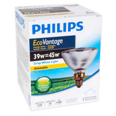 Eco Vantage 39W = 50W PAR38 - Case Of 6 Bulbs