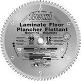 Tooth Laminate Flooring Blade - 12 Inch x 96 Inch
