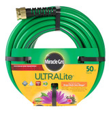 Miracle-Gro ULTRAlight 50 Feet Hose